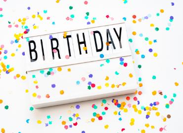 レナルト22歳の誕生日会