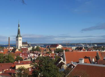 Settle In Estoniaを受けてみた-基礎モジュール-